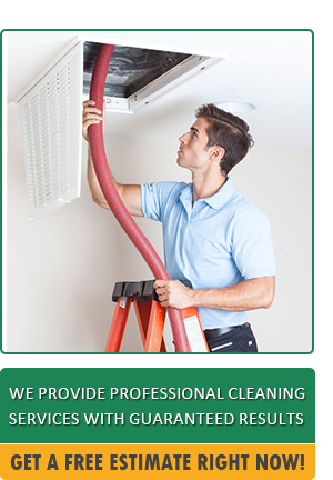 Professional Air Vent Cleaners